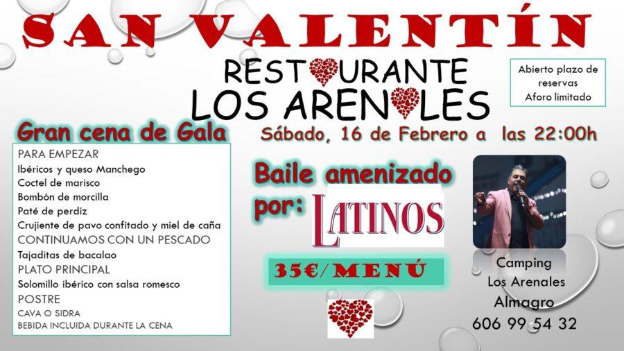 San Valentín 19